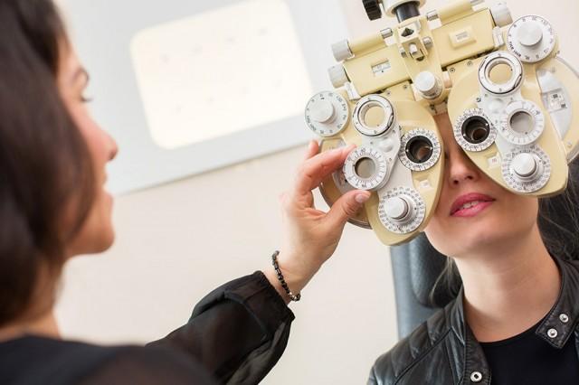 Optometrie – Unsere Dienstleistung auf hohem Niveau